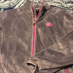 North Face Soft Fleece